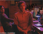 Thomas Middleditch Silicon Valley Autographed Signed 8x10 Photo COA #1