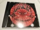 Pantera - I Am The Night RARE CD