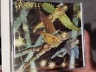 Budgie - If I Were Brittania I'd Waive The Rules - CD - As New