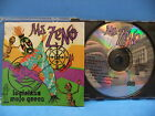 AUTOGRAPHED CD Verlinda Zeno Ms. Zeno Louisiana Mojo Queen Signed CD Gumbo Mudd