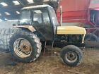 Marshall Leyland 802 Tractor Breaking