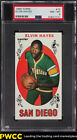 1969 Topps Basketball Elvin Hayes ROOKIE RC #75 PSA 8 NM-MT (PWCC)