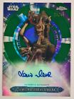 2019 Topps Star Wars Chrome Legacy Trading Cards 13