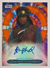 2019 Topps Star Wars Chrome Legacy Trading Cards 15