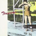Deep End; Tsunami 1993 CD, Punk, Indie Rock, Simple Machines, Washington DC, Sim