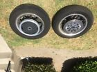 Harley-Davidson Motorcycle Wheels