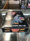 1983 Topps Nintendo Video City Trading Card Box With 36 Unopened packs
