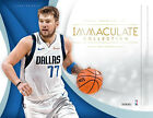 2018-19 Panini Immaculate Collection Basketball Hobby Box New Sealed PRE-ORDER