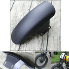 Motorcycle Front Fender Wheel Mudguard Splash Mud Dust Guard Protector Universal