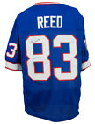 Andre Reed Cards, Rookie Card and Autographed Memorabilia Guide 45