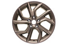 New 17 x 65 Silver Replacement Wheel Rim for 2013 2014 2015 Nissan Sentra