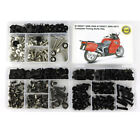 For BMW K1200GT 2006-2009 K1300GT 2009-2013 Complete Fairing Bolt Screws Nut Kit