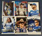 2018 Donruss Racing Variations Guide and Gallery 54