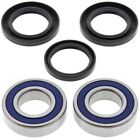 New Rear Wheel Bearings Fit Suzuki LT-Z90 Quadsport 90cc 2007-2017