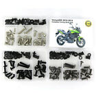 For Kawasaki Versys 650 2010-2014 Complete Fairing Cowling Bolts Bodywork Screw