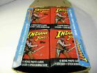 1984 Topps Indiana Jones and the Temple of Doom Trading Cards 11