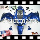 For Honda VFR 800 02-12 03 04 05 06 07 08 09 10 Fairing Kit Interceptor 1x13 YB