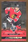 2018-19 UD UPPER DECK HOCKEY SERIES 2 TWO SEALED HOBBY BOX 24CT