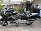 Motorcycle - 2003 BMW K1200LT. Heated handgrips & seats; cruise; reverse; more