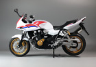 Brand New 1/12 Scale CB1300 Simulated Motorcycle Model Static Display Model