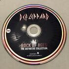 Rock of Ages: The Definitive Collection by Def Leppard (CD, May-2005, 2...