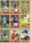 2003 Topps Traded & Rookies Baseball Cards 5
