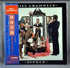 Bill CHAMPLIN SIngle SONS Orig '05 JAPAN Mini LP CD MHCP-763 Factory Sealed NEW