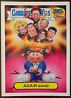 Creator of TV's The Goldbergs Gets Own Garbage Pail Kids Card, Autograph 6