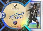 2018-19 Topps Museum Collection UEFA Champions League Soccer Cards 12