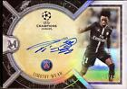2018-19 Topps Museum Collection UEFA Champions League Soccer Cards 13