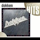 Very Best of Dokken DOKKEN Audio CD Used - Very Good
