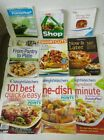 Lot 9 Weight Watchers books Shop Shortcuts Now  Later Cookbooks recipes++