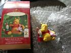 Hallmark Piglet's Jack-In-The-Box (QXD4187) - 2000 Dated Ornament