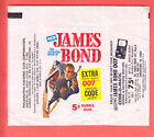 1966 Philadelphia Gum James Bond Thunderball Trading Cards 4