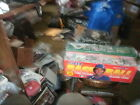 1993 Upper Deck series one jumbo pack box NEW + 1990 upper deck + fleer 1989