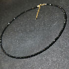 Charm Women Black Crystal Clavicle Choker Necklace Pendant Party Jewelry Gift