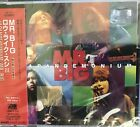 Mr Big Japandemonium Cd New Import