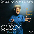 Queen 1 Sullivan, Maxine Audio CD Used - Like New