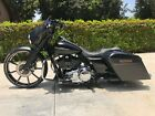 2015 Harley Davidson Touring 2015 Harley Davidson Street Glide Special Custom Build with only 707 miles