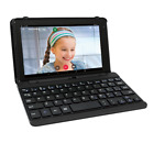 2 in 1 Laptop Tablet PC 7 Small Android Touchscreen w Keyboard Case 16G RCA NEW
