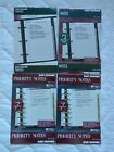 Lot 4 Day Runner Refill Priority Notes Subject Notes 55x85