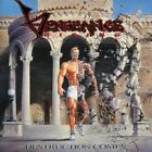 Vengeance Rising ‎– Destruction Comes   - CD