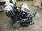 84 HONDA VT500 FT ASCOT ENGINE HM777~ good compression