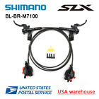 New SHIMANO SLX BR BL M7100 Bike MTB Hydraulic Disc Brake Set FR OE