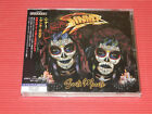 2019 SINNER Santa Muerte with  BONUS TRACKS Mat Sinner Primal Fear   JAPAN CD