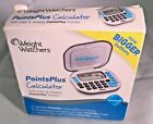 Weight Watchers Points Plus Calculator w Daily  Weekly Tracking w Box  Guide