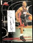 Dwyane Wade Autographs Coming from Panini 13
