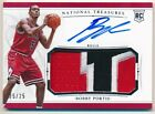 2015-16 Panini National Treasures Basketball Cards 11
