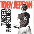 Toby Jepson - Twisted Rhapsodies (2CD)