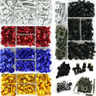 Complete Cowling Fairing Bolts Kit Nuts For Triumph Daytona 600 650 675 675R 750